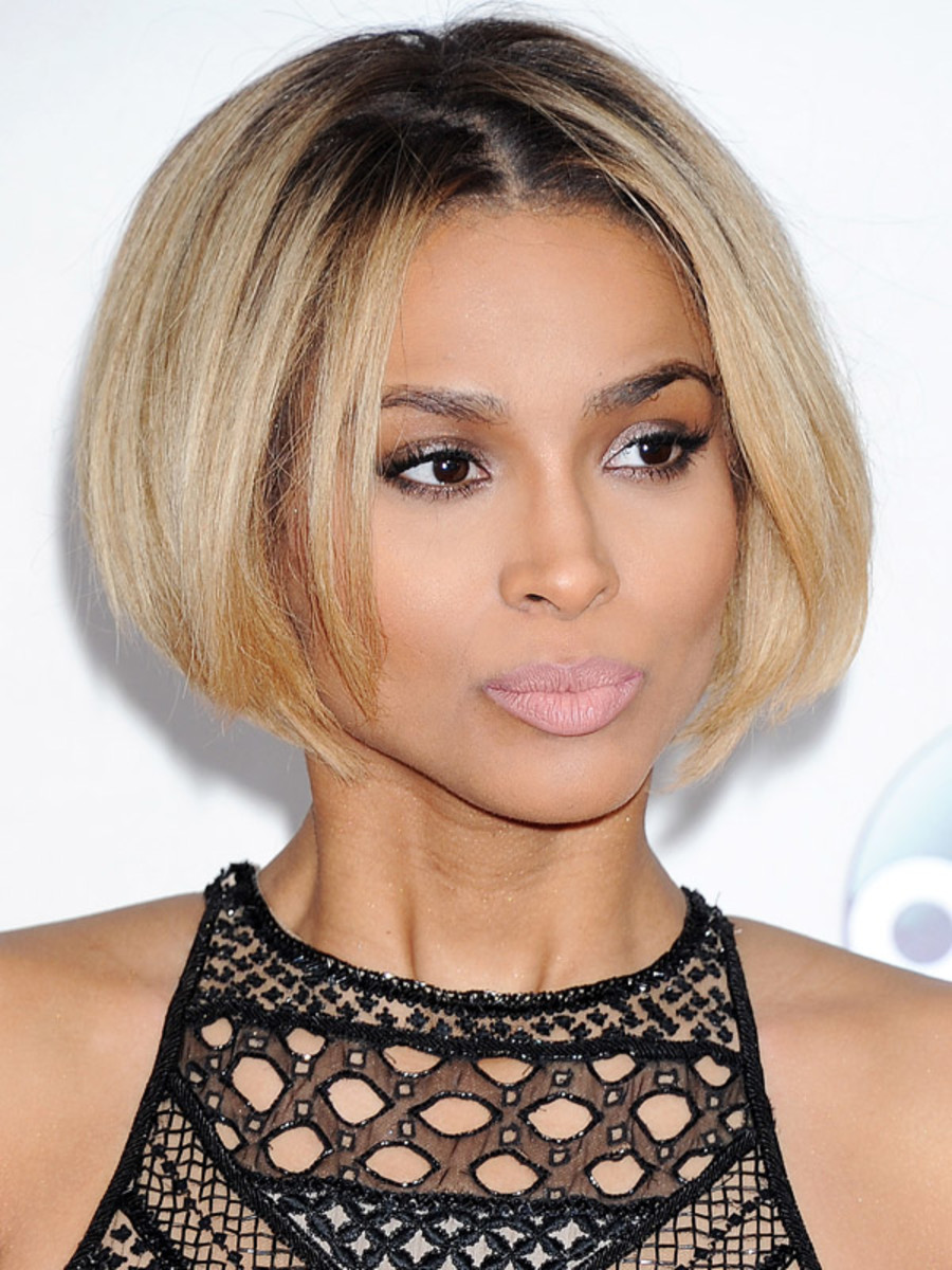 Ciara, American Music Awards, 2013