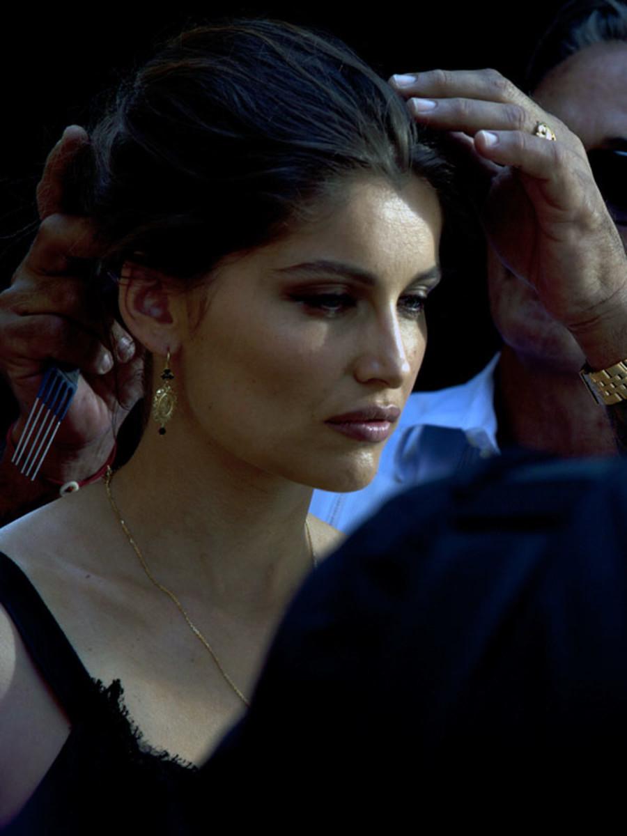 Laetitia Casta - Dolce & Gabbana video