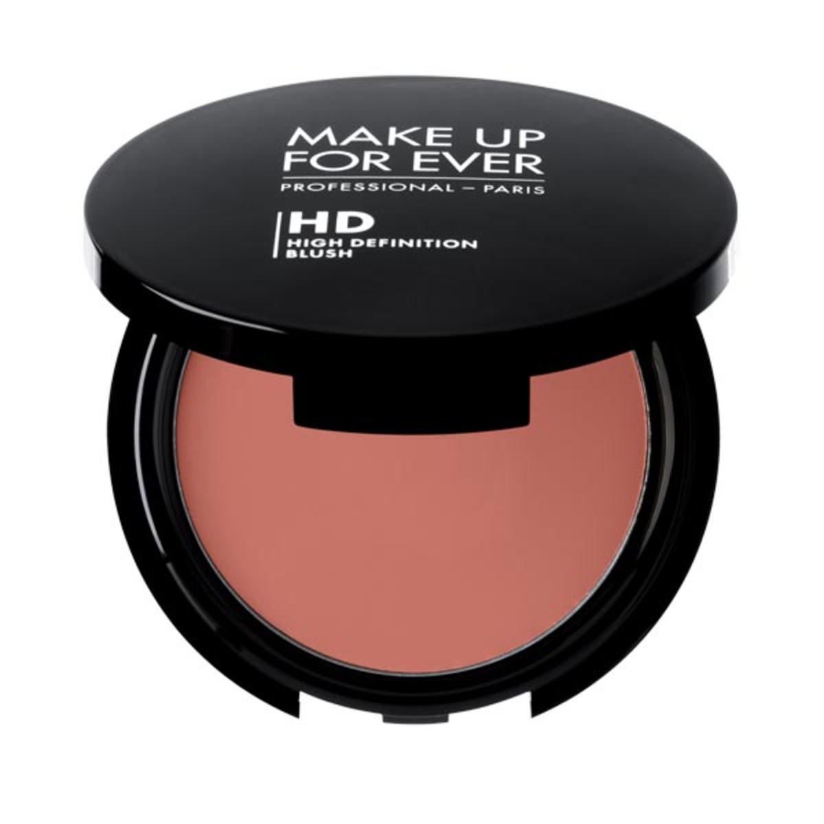 Make Up For Ever HD Blush in 220 Pink Sand