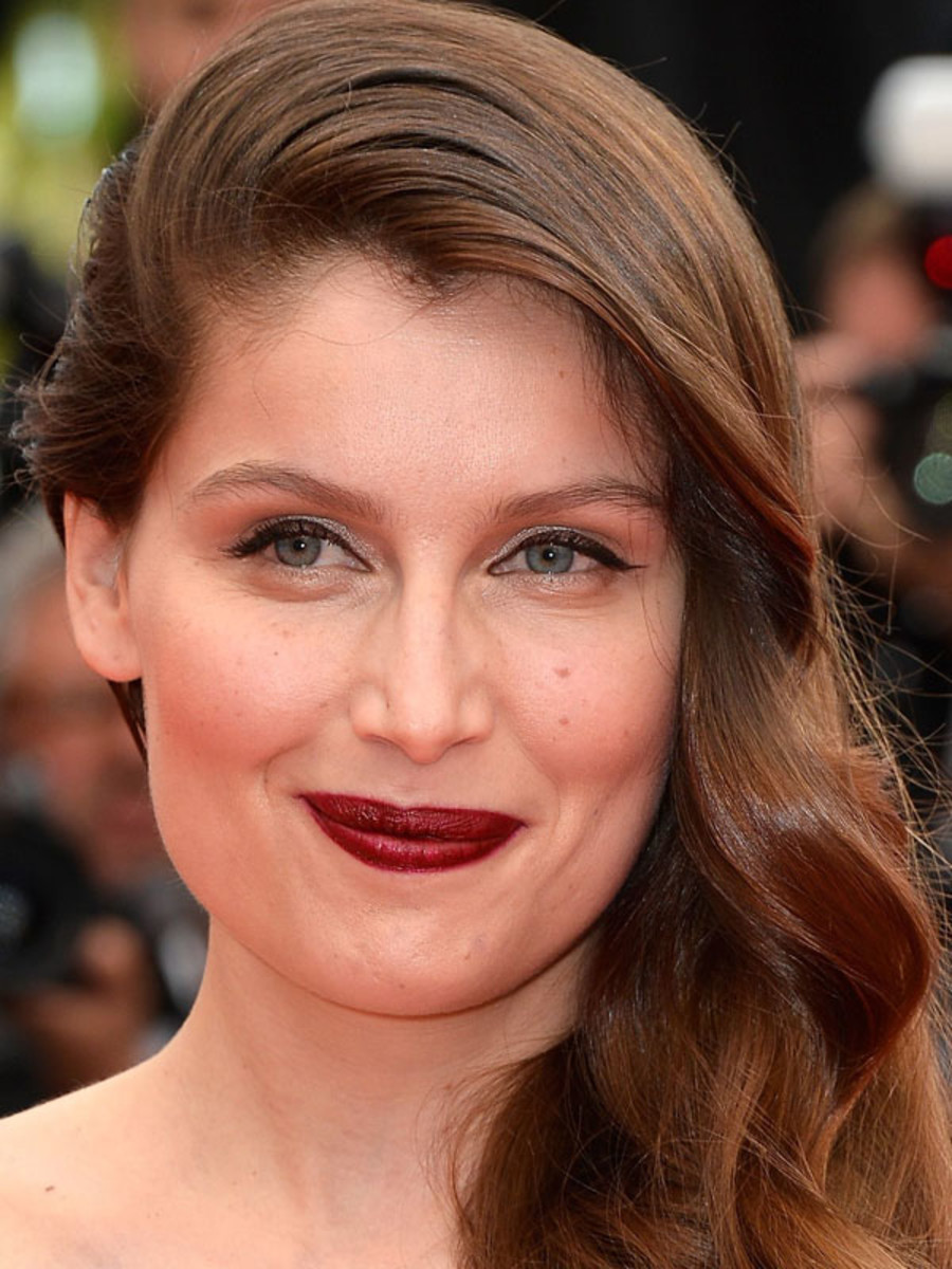 Laetitia Casta, Grace of Monaco screening, Cannes 2014