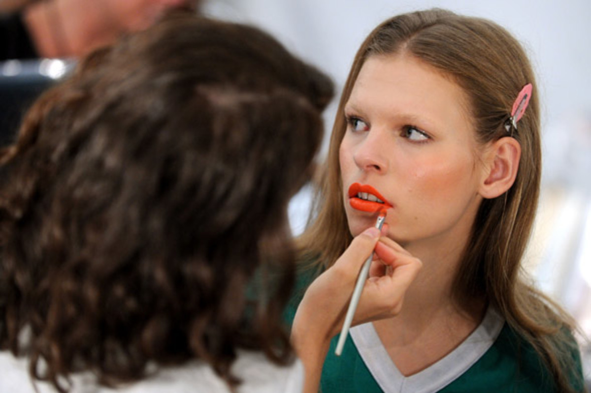 Milly-backstage-spring-2011
