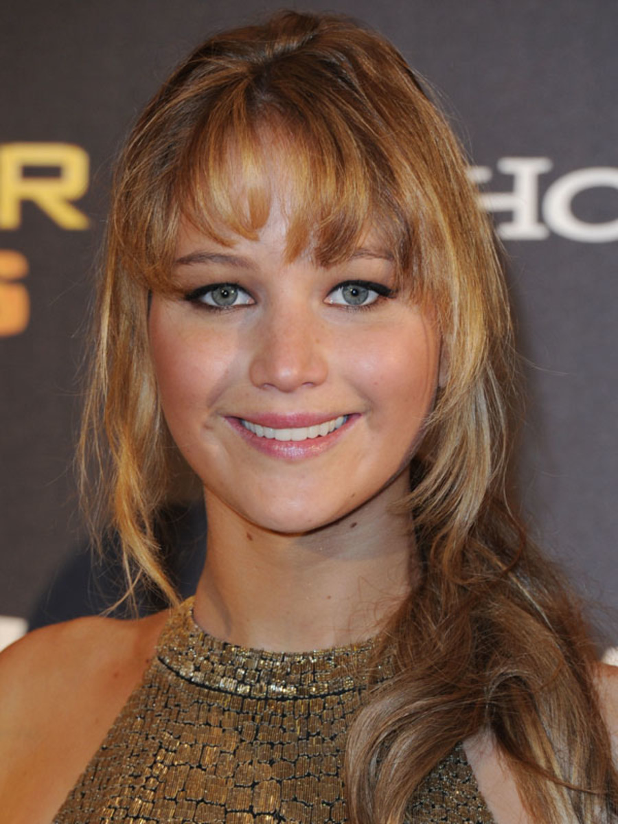 Jennifer Lawrences 8 Best Hair And Makeup Looks Beautyeditor