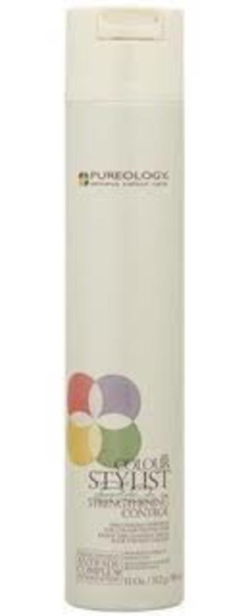 Pureology-Colour-Stylist-Strengthening-Control-Hairspray