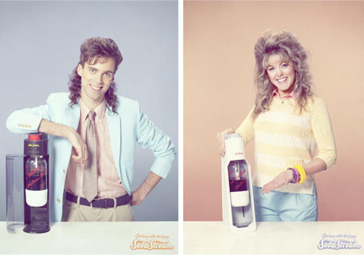 SodaStream vintage