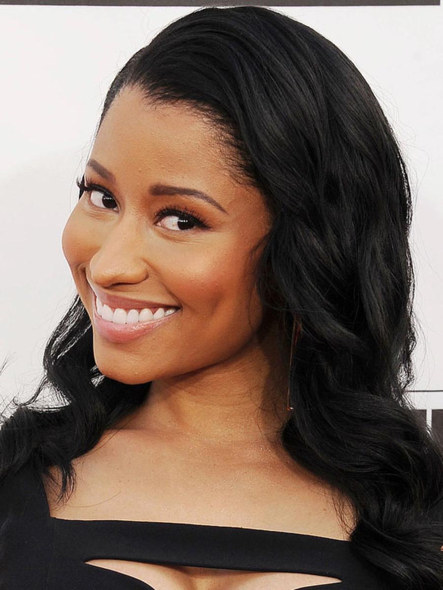 Nicki Minaj, Billboard Music Awards, 2014