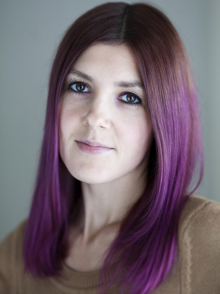 Hair consultation - Andrada