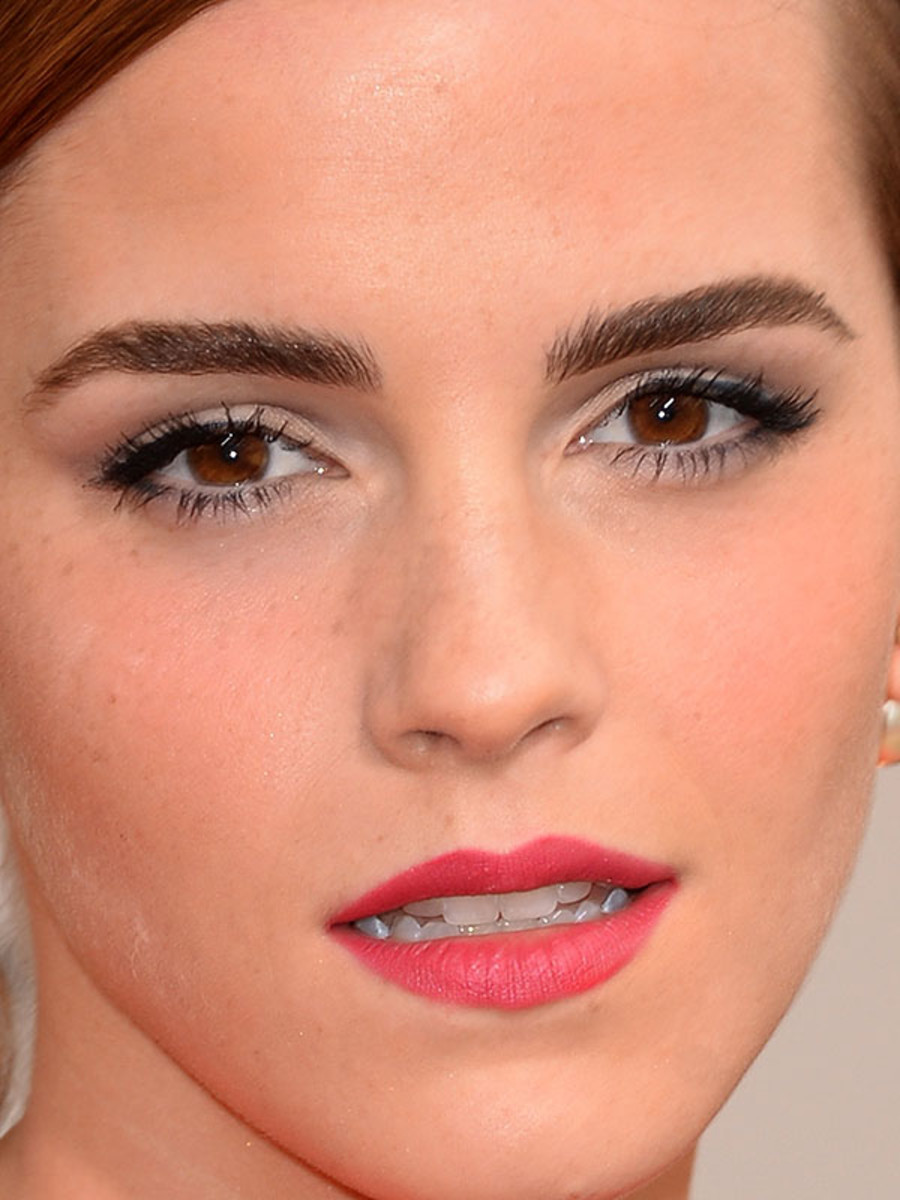 Emma Watson, Golden Globes Awards, 2014 (2)