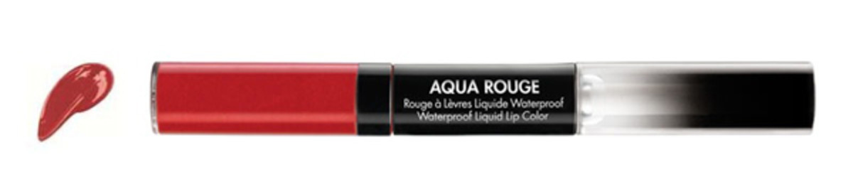 Make Up For Ever Aqua Rouge Waterproof Liquid Lip Color in #8
