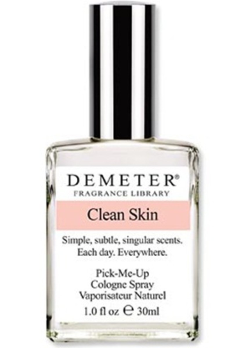 Demeter Clean Skin