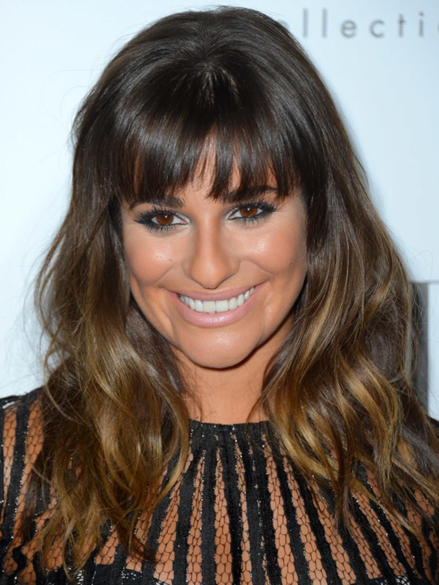 Lea Michele - ELLE Women in Hollywood 2012