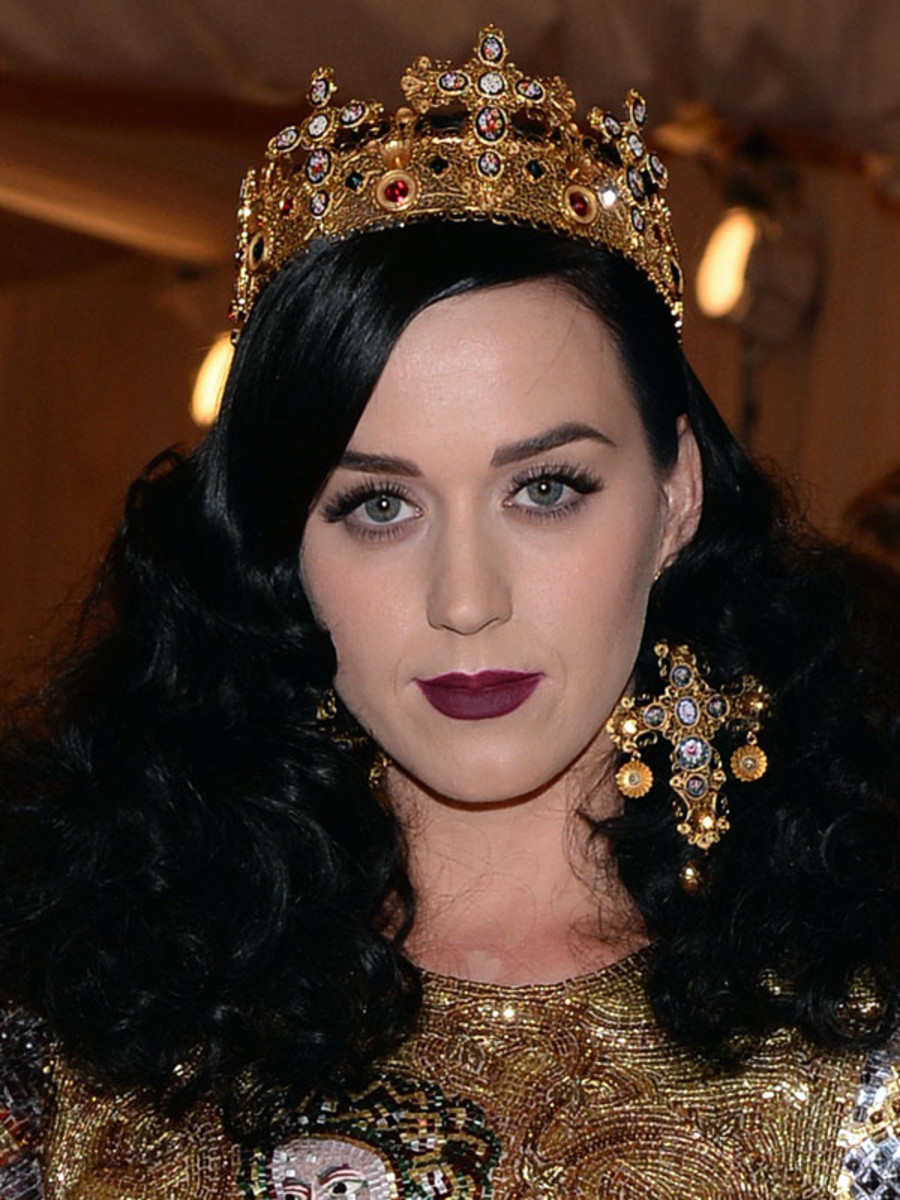 Katy Perry - Met Ball 2013