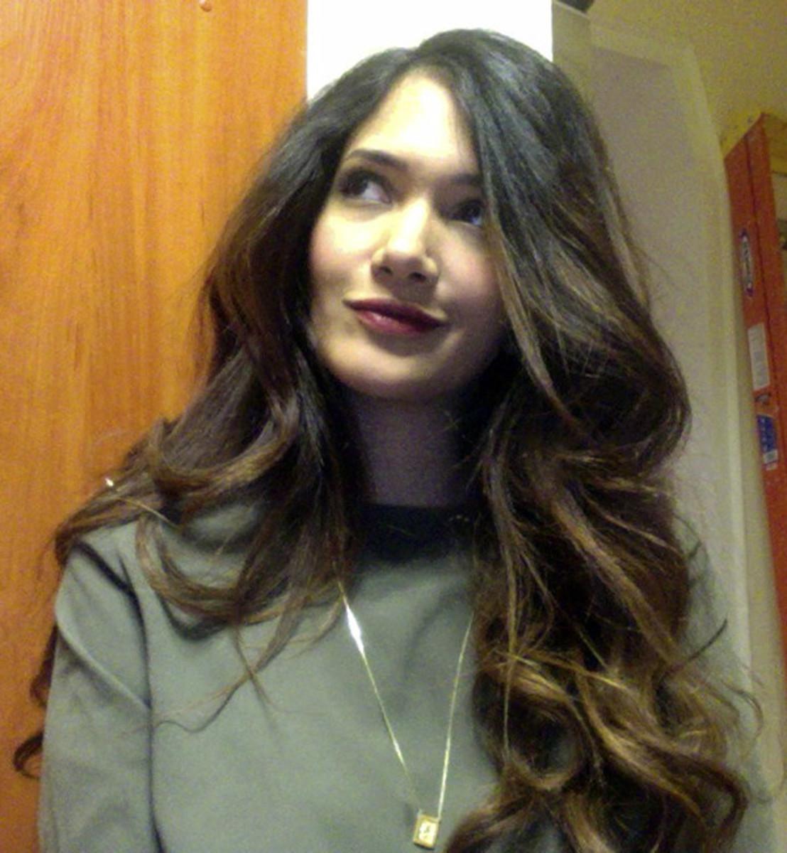 Hair consultation - Yohanca