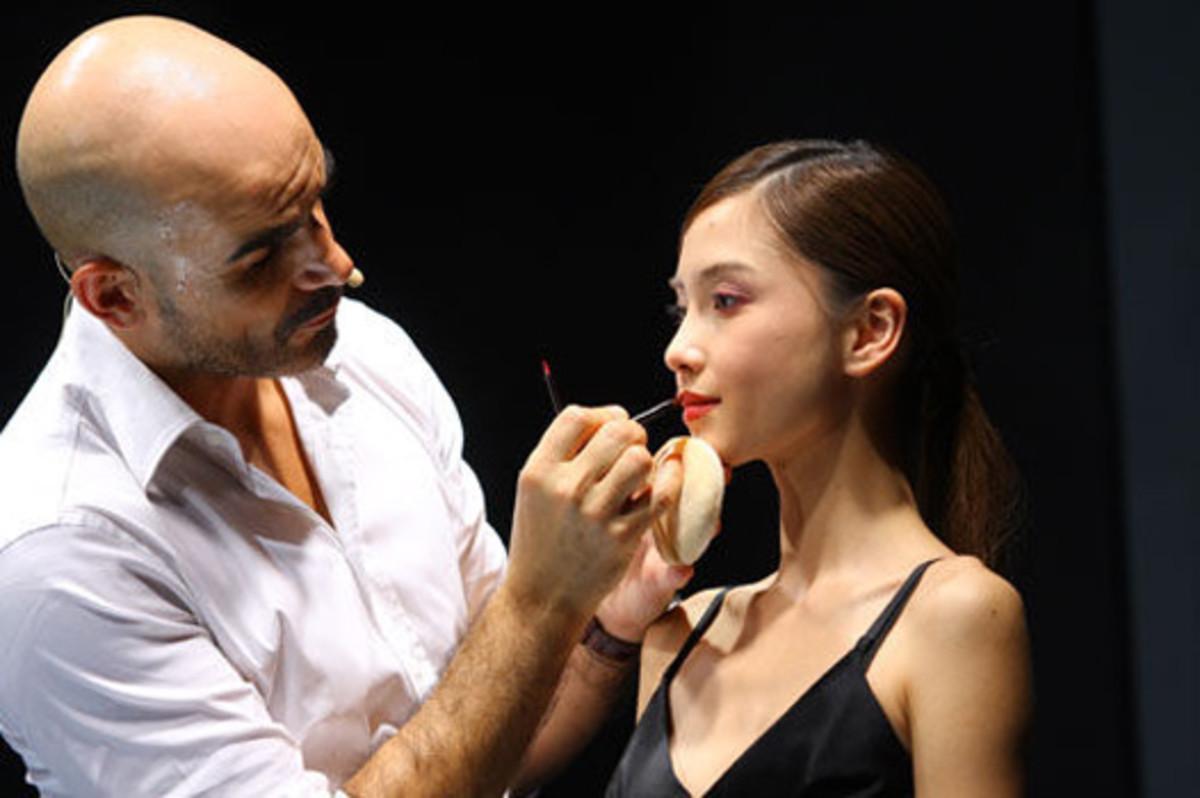 Reza-Zaimeche-Giorgio-Armani-Cosmetics