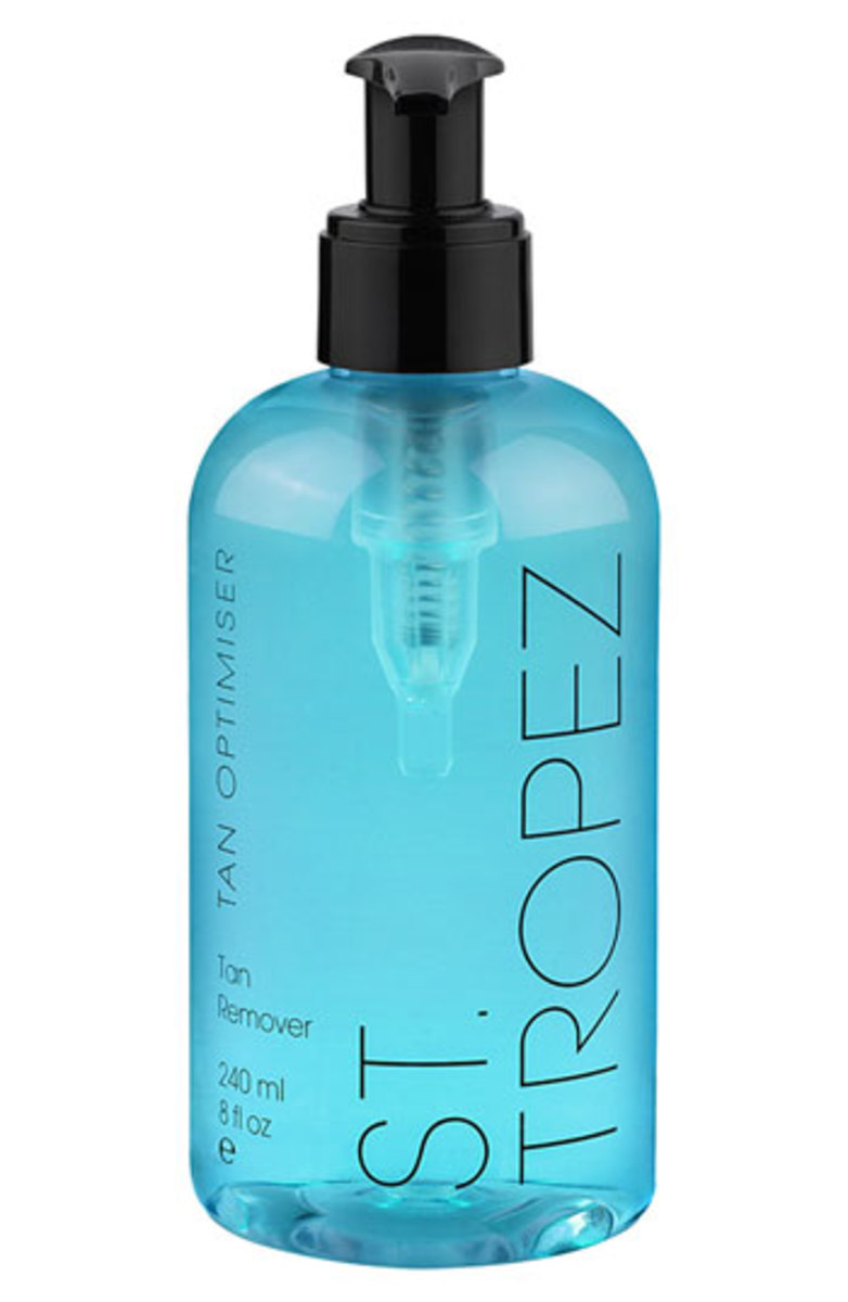 St. Tropez Tan Optimiser Tan Remover