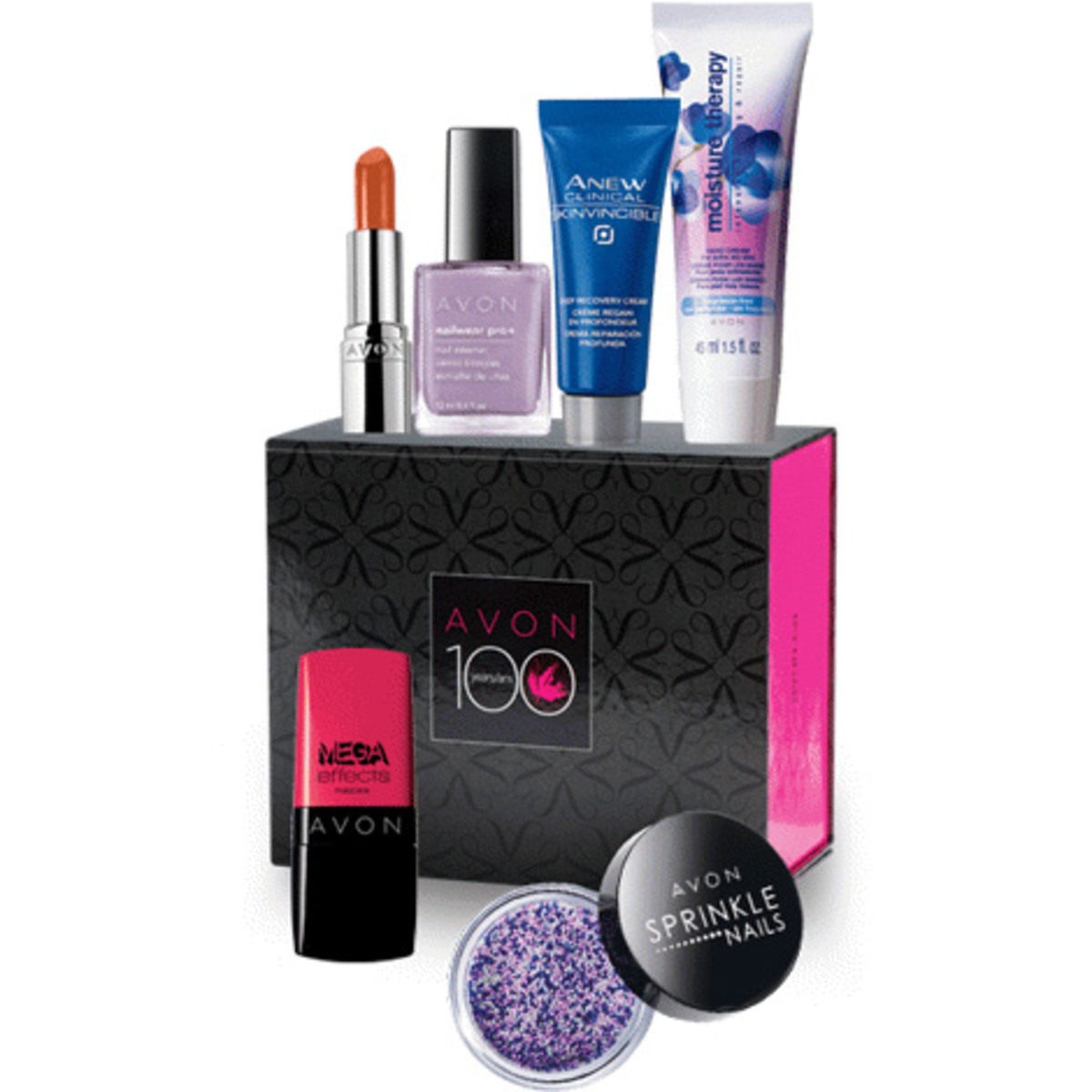Avon Beauty Blogger Box