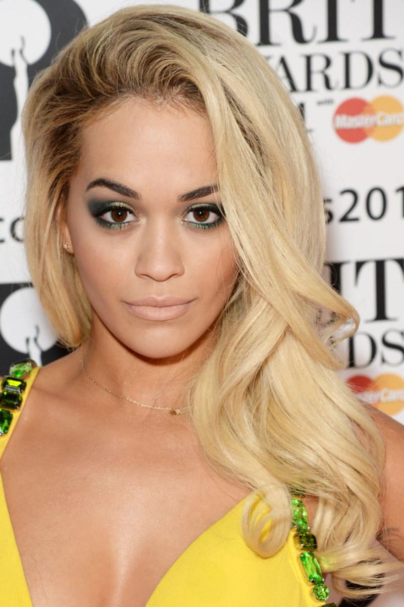 Rita Ora, BRIT Awards 2014