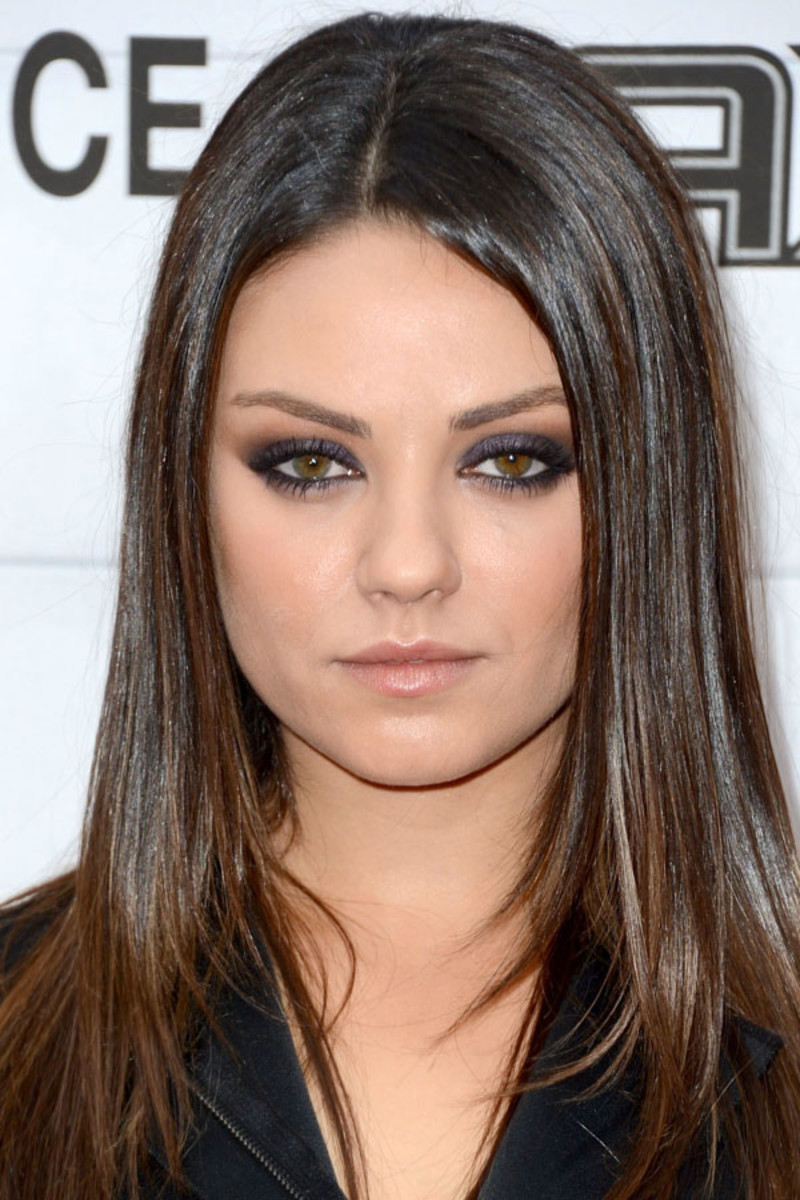 Mila Kunis - Spike TV's Guy's Choice Awards, 2012
