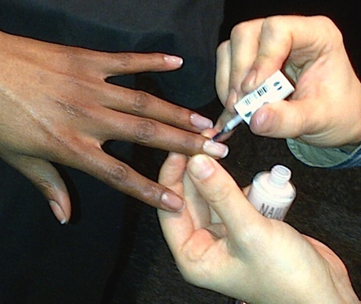 Topshop-FW12-nails
