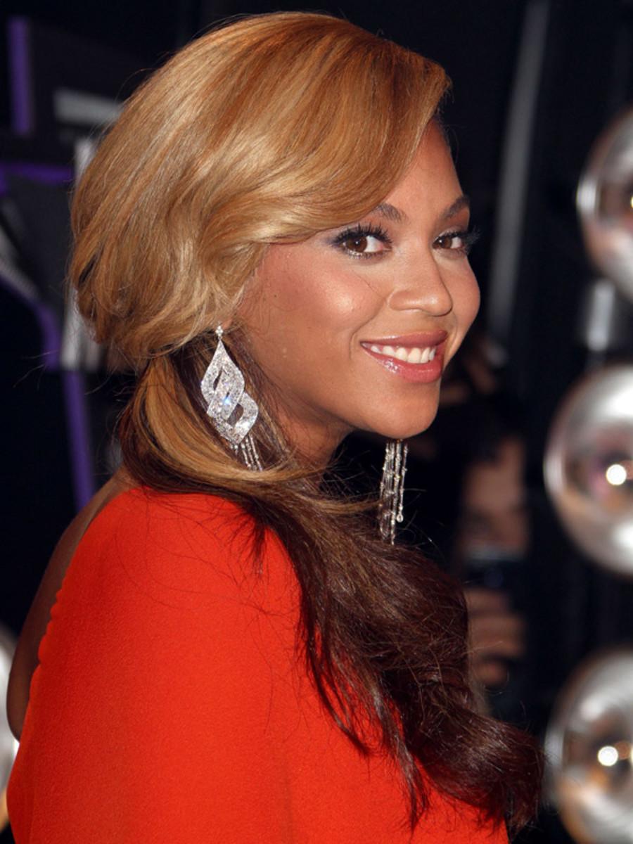 Beyonce-MTV-Music-Video-Awards-ponytail