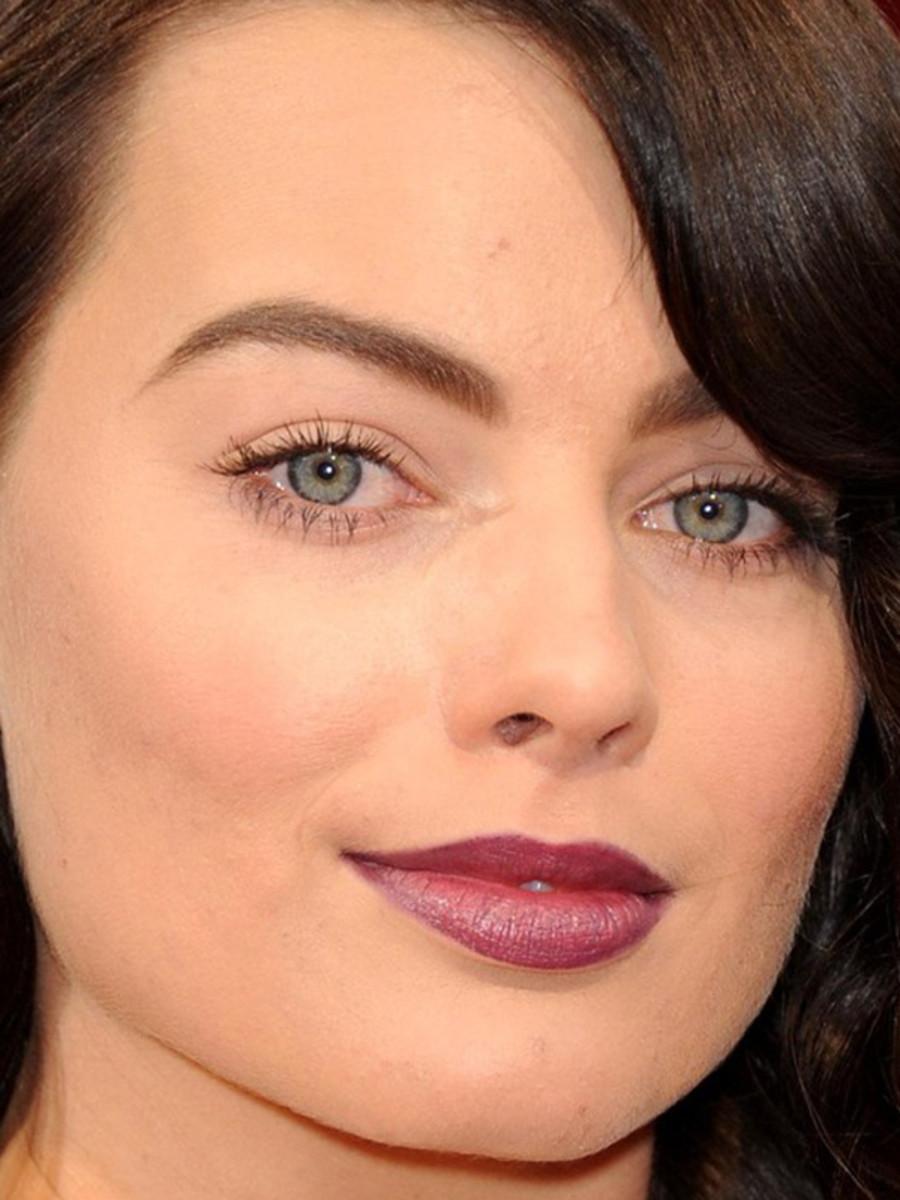 Margot Robbie, Academy Awards 2014 (4)
