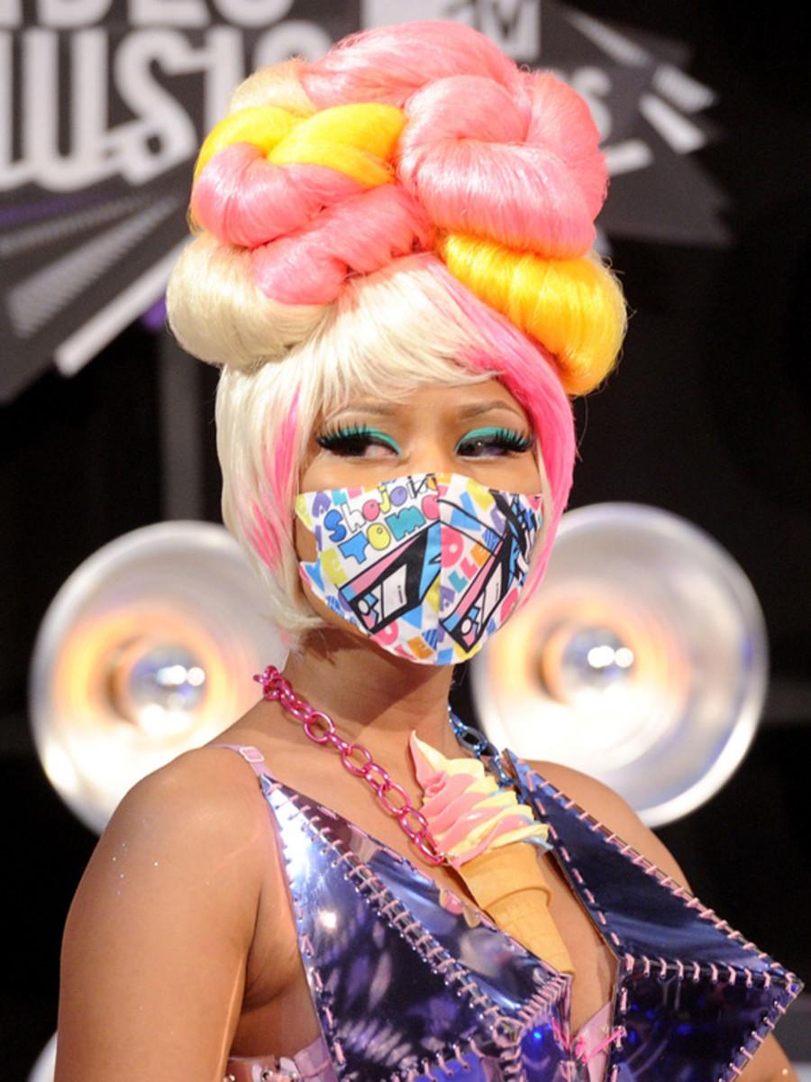 VMAs-2011-Nicki-Minaj