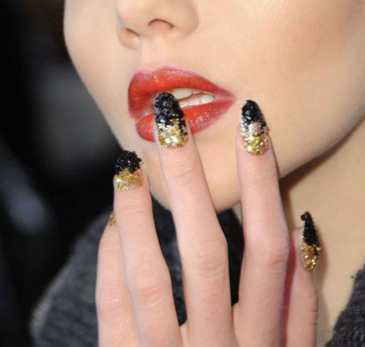 The-Blonds-FW12-nails