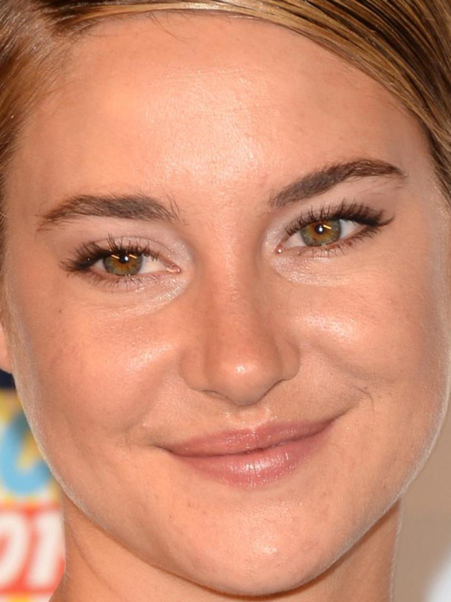 Shailene Woodley, Teen Choice Awards 2014 (2)