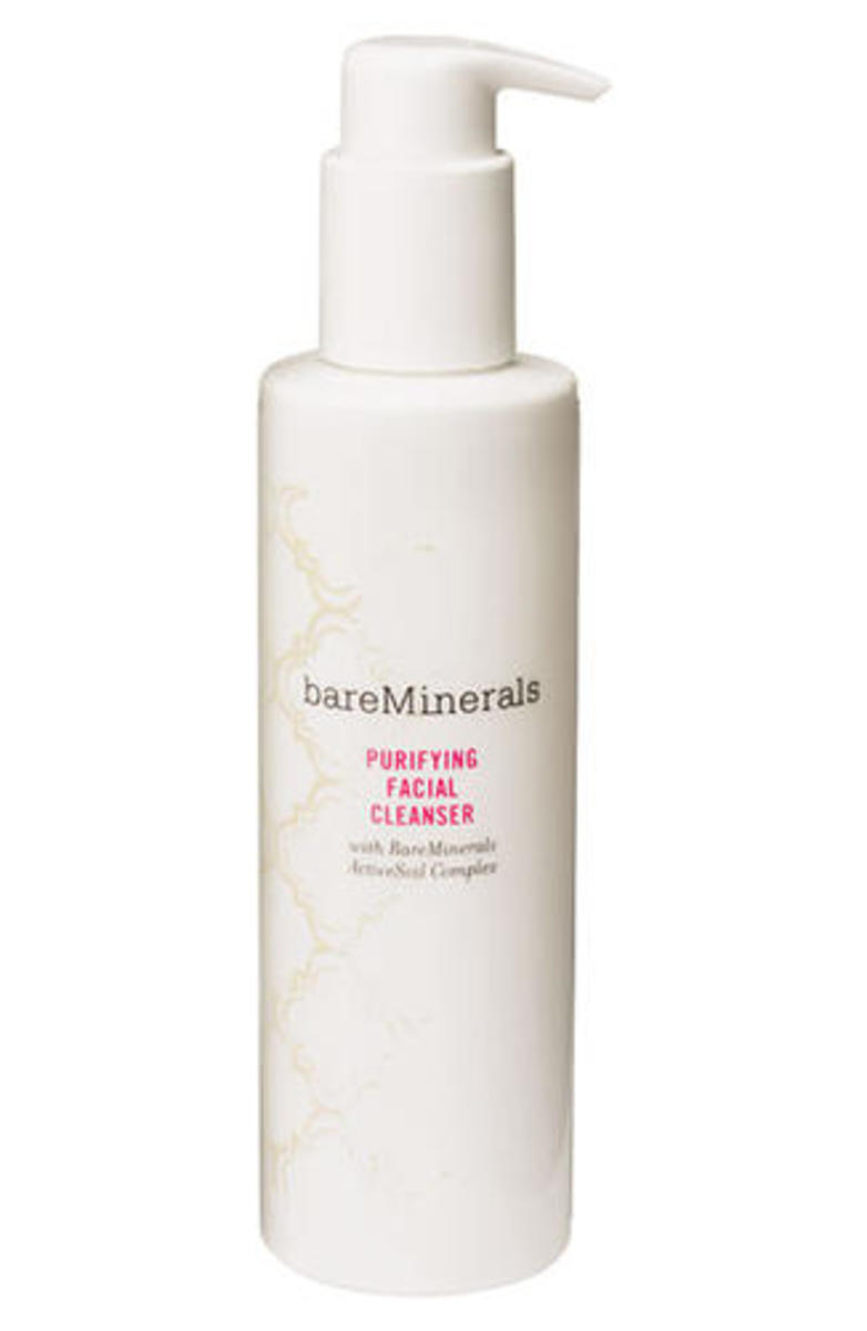 BareMinerals-Purifying-Facial-Cleanser