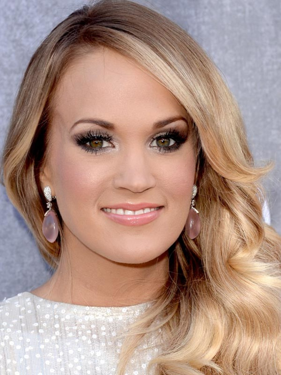 Carrie Underwood, Academy of Country Music Awards, 2014