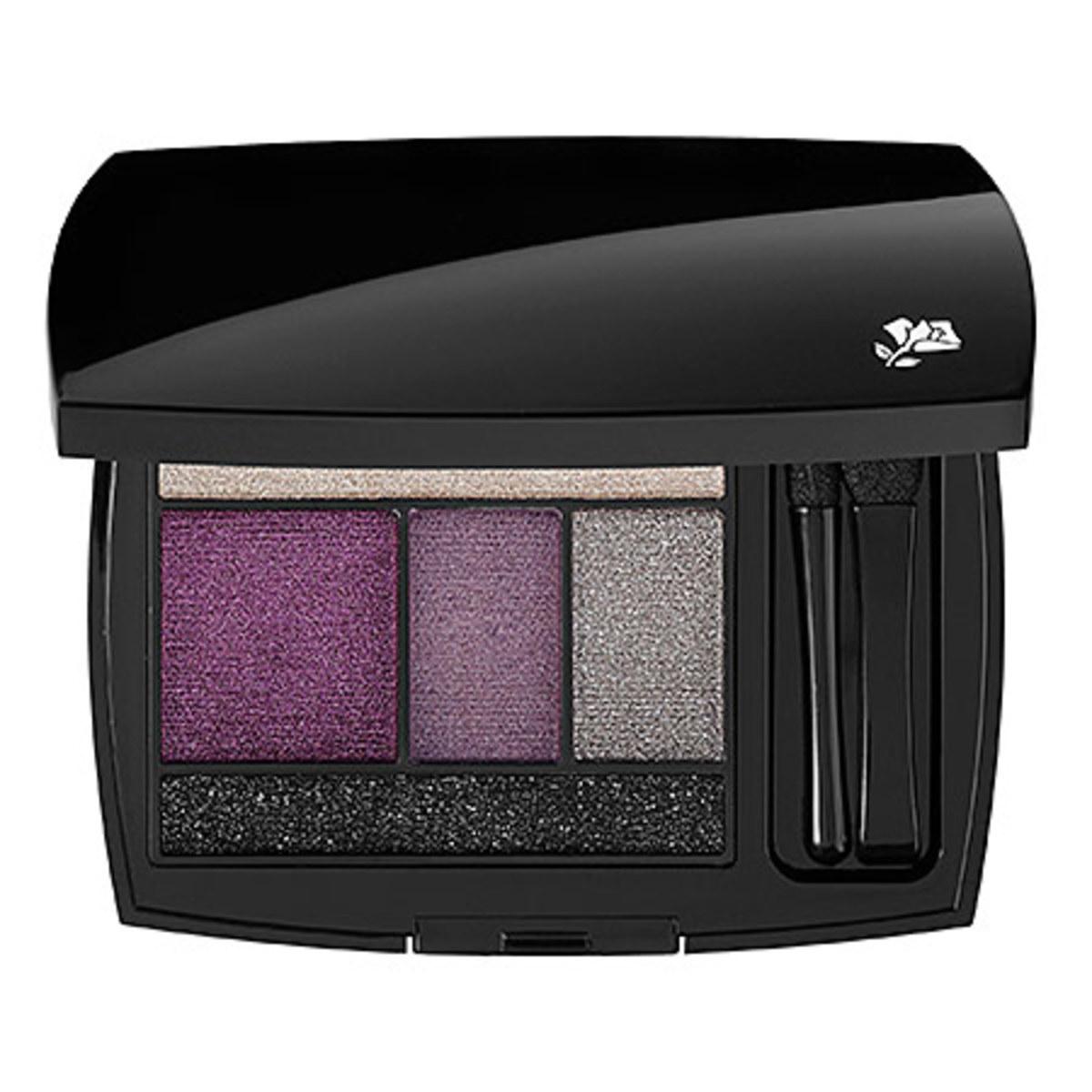 Lancome Color Design 5 Shadow & Liner Palette in Mauve Cherie