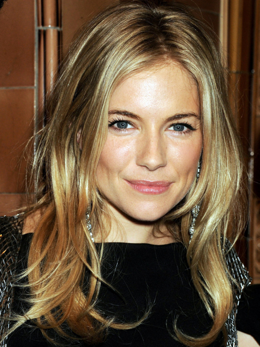 Sienna Miller - Flare Path Gala Preview Afterparty - 2011