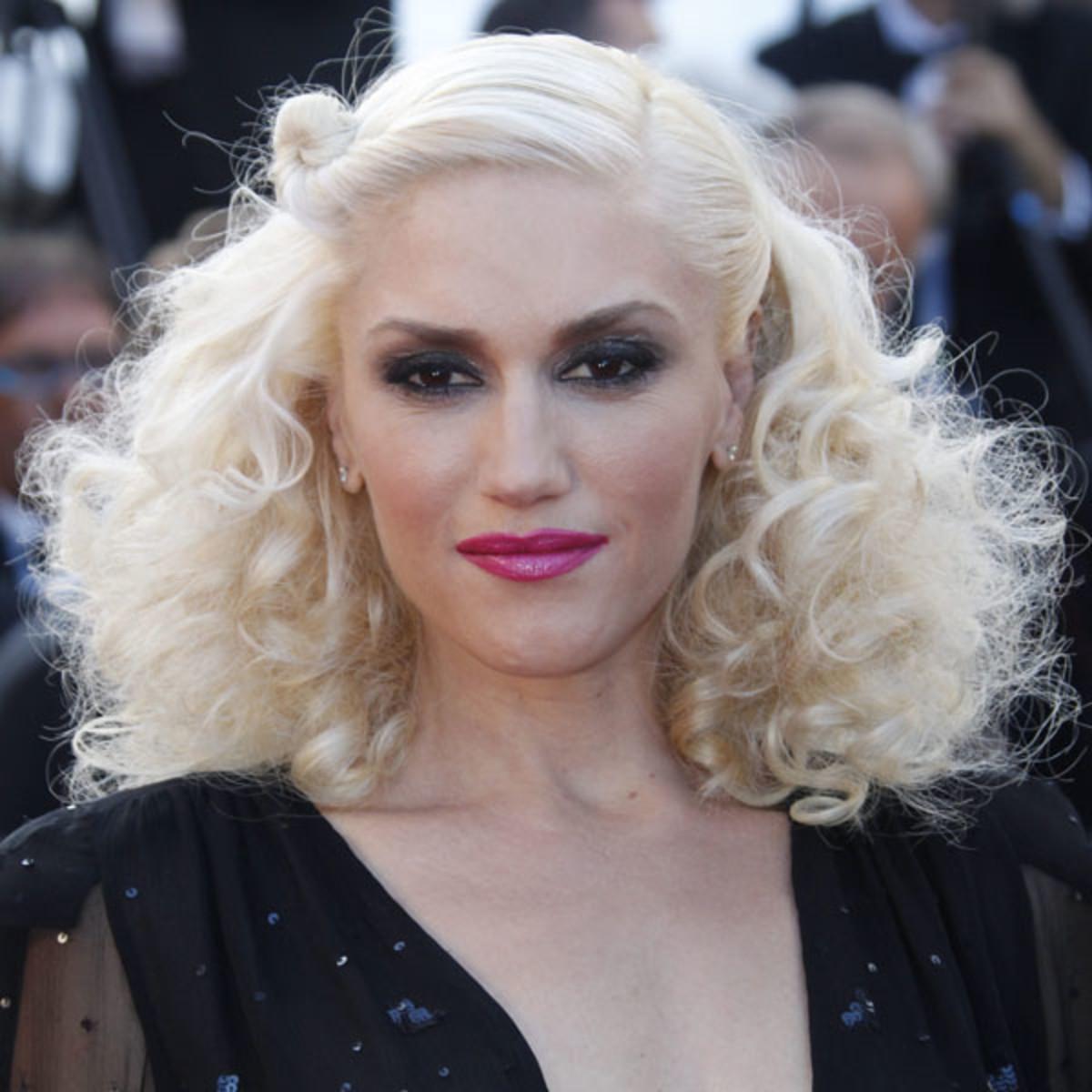 Gwen Stefani - Cannes 2011