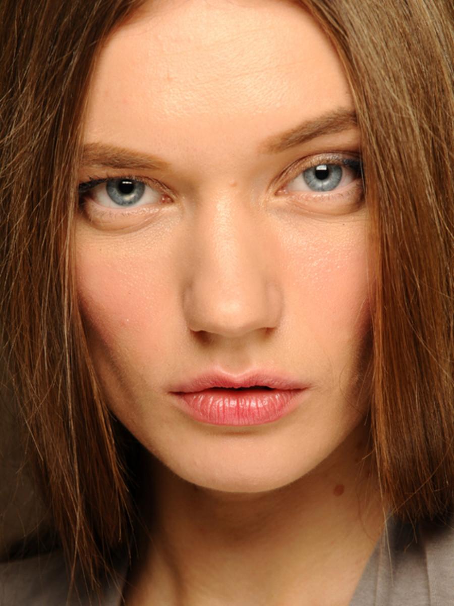 Daryl K - Spring 2012 makeup