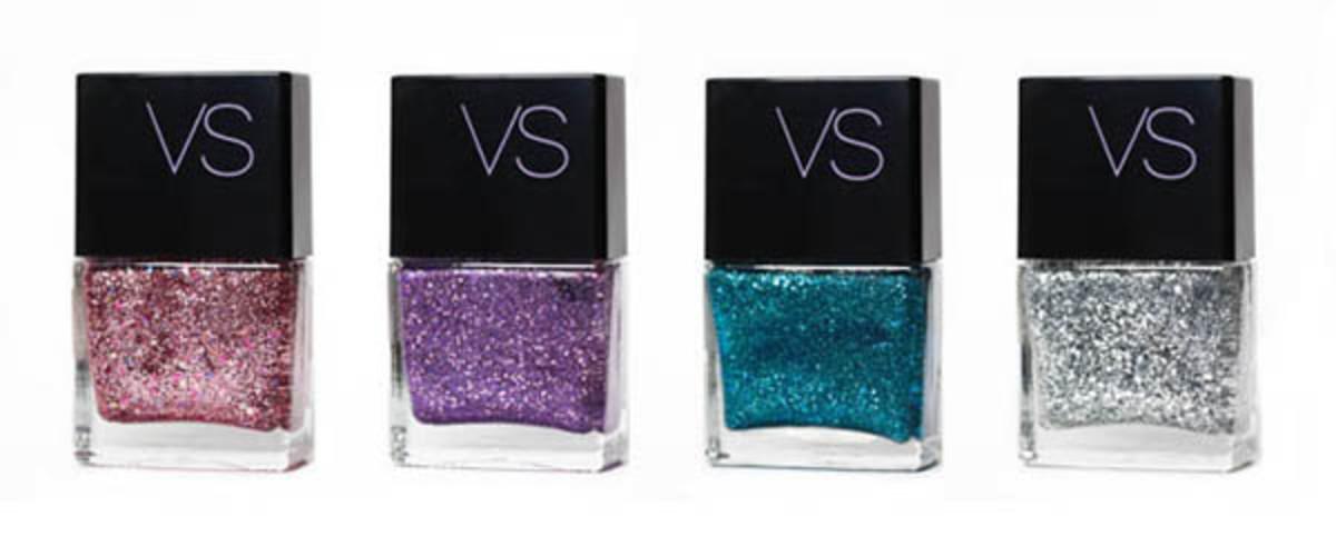 Victoria's Secret Nail Lacquer