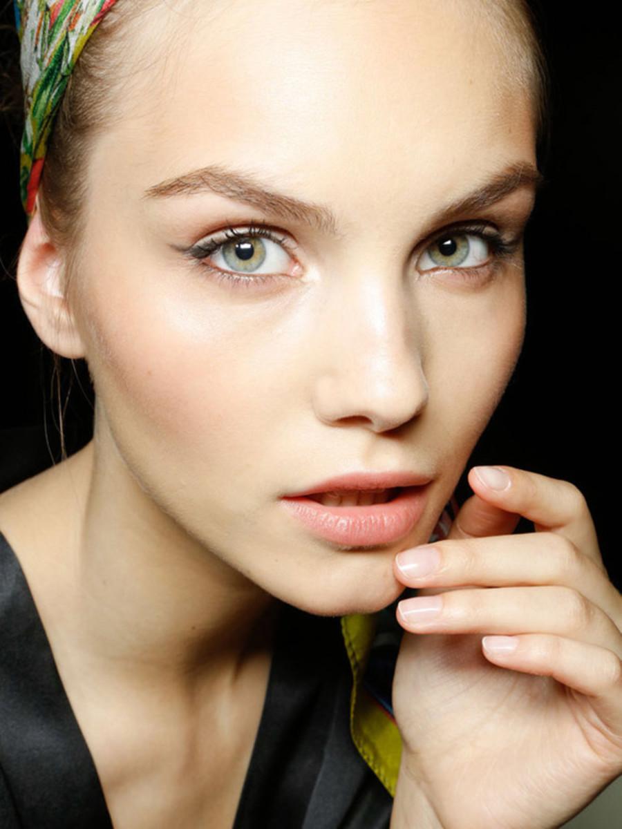 Dolce & Gabbana - Spring 2013 nails
