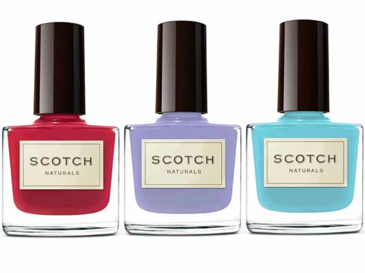 How I Discovered I\'m Allergic to Nail Polish - Beautyeditor