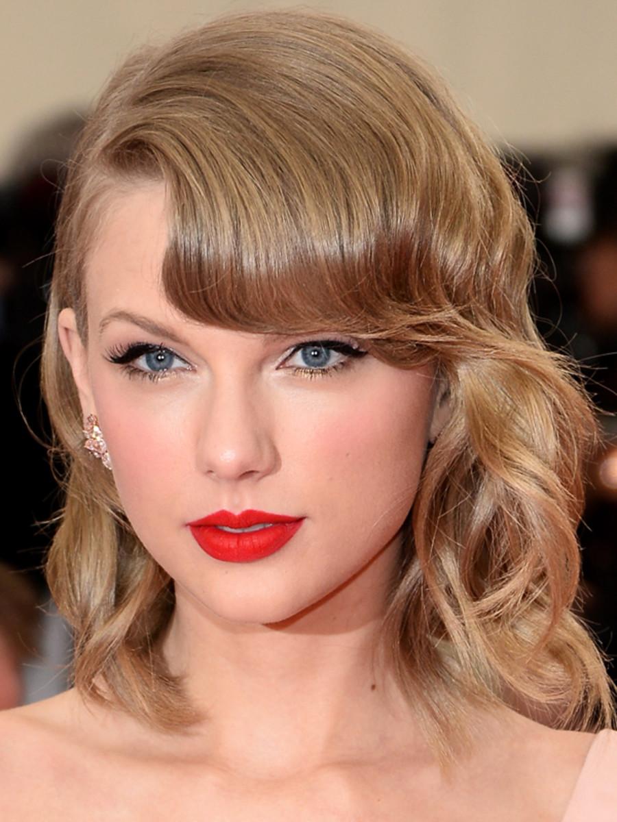 Taylor Swift, Met Ball 2014