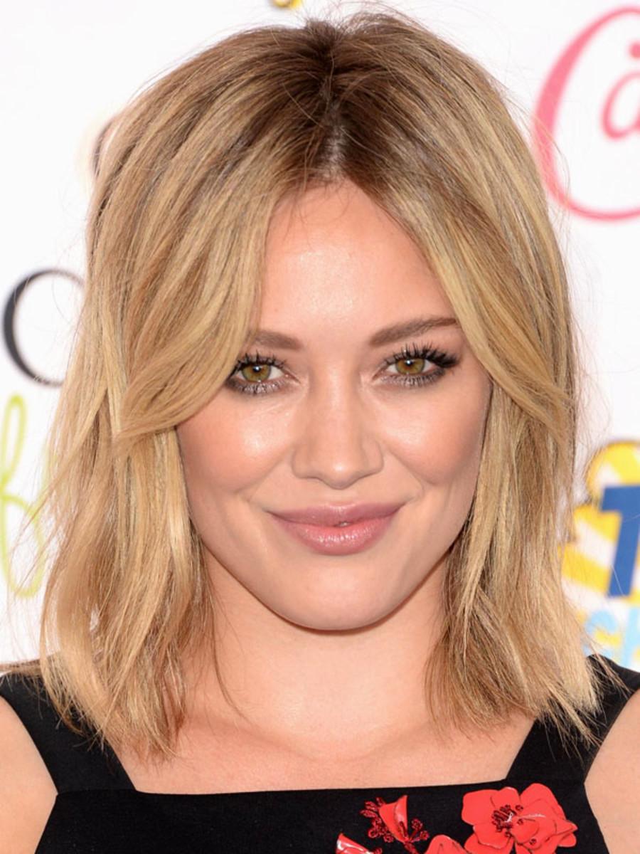 Hilary Duff, Teen Choice Awards 2014