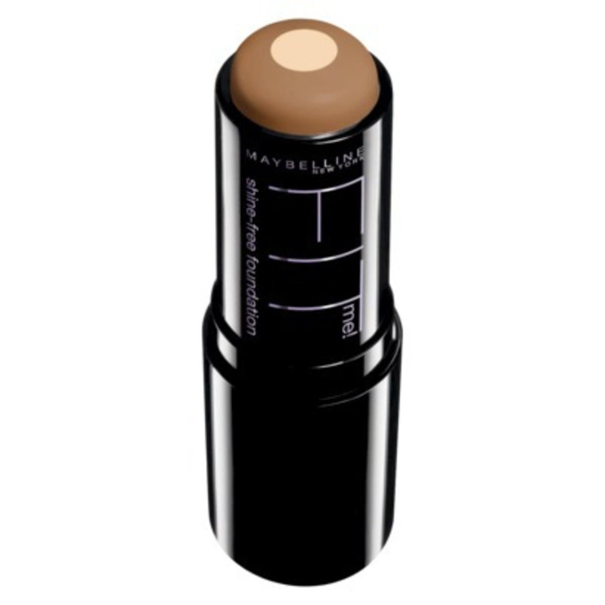 Maybelline Fit Me Shine-Free Foundation