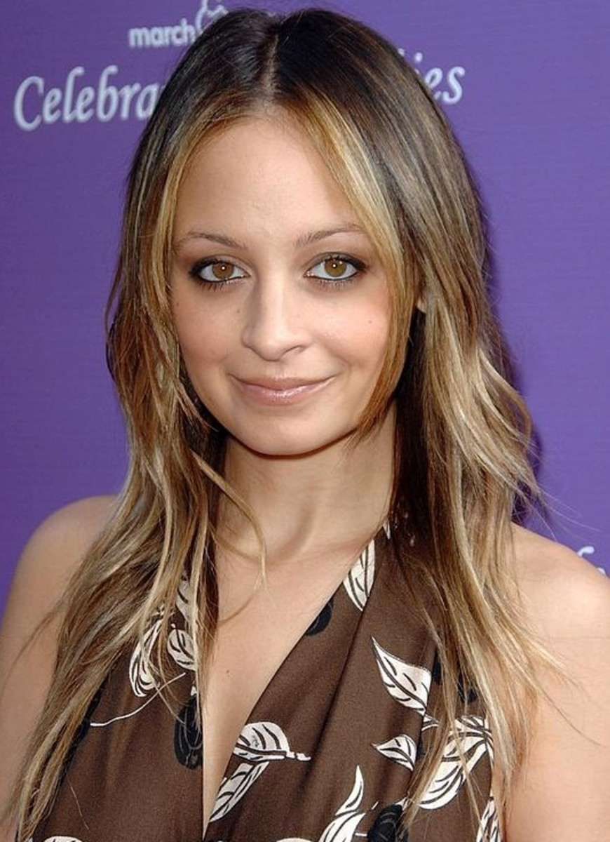 Nicole Richie - March of Dimes Celebration of Babies
