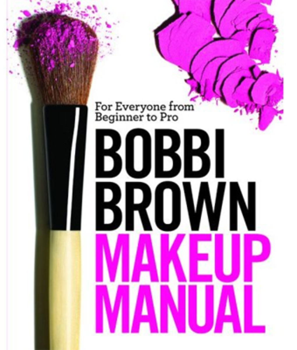 Bobbi-Brown-Makeup-Manual