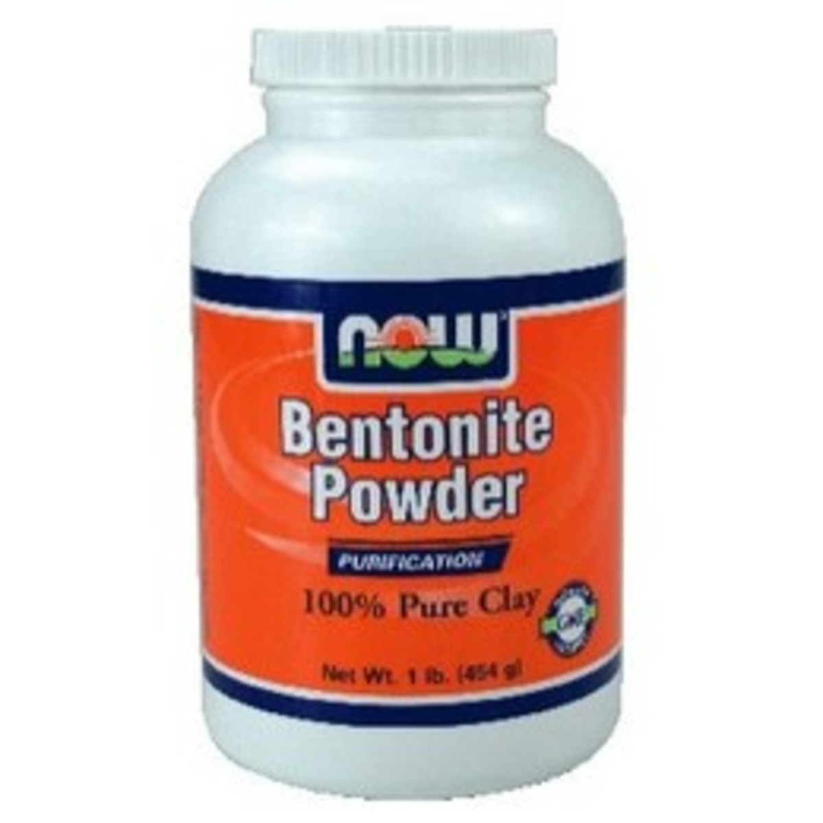 Bentonite-Powder