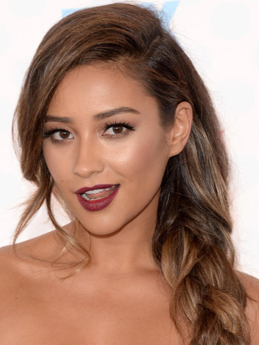 24 Of The Best Beauty Looks At The Teen Choice Awards