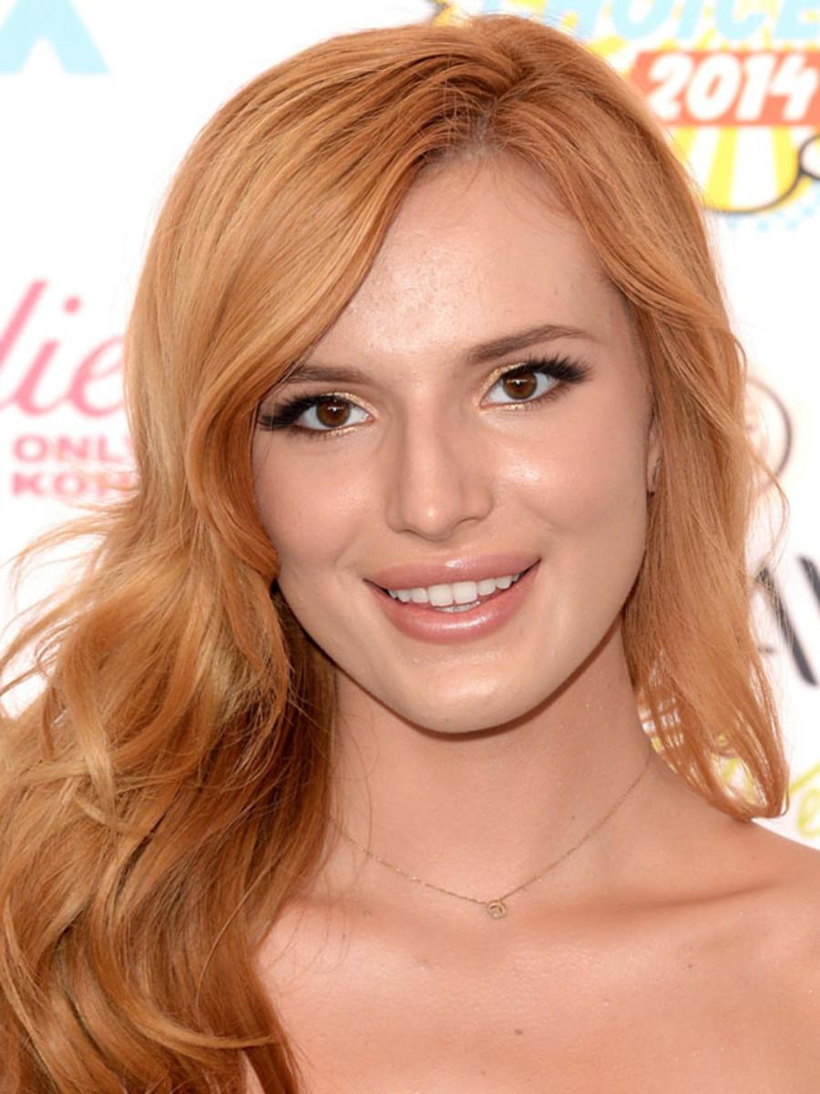 Bella Thorne, Teen Choice Awards 2014