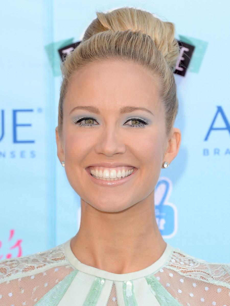 Anna Camp - Teen Choice Awards 2013