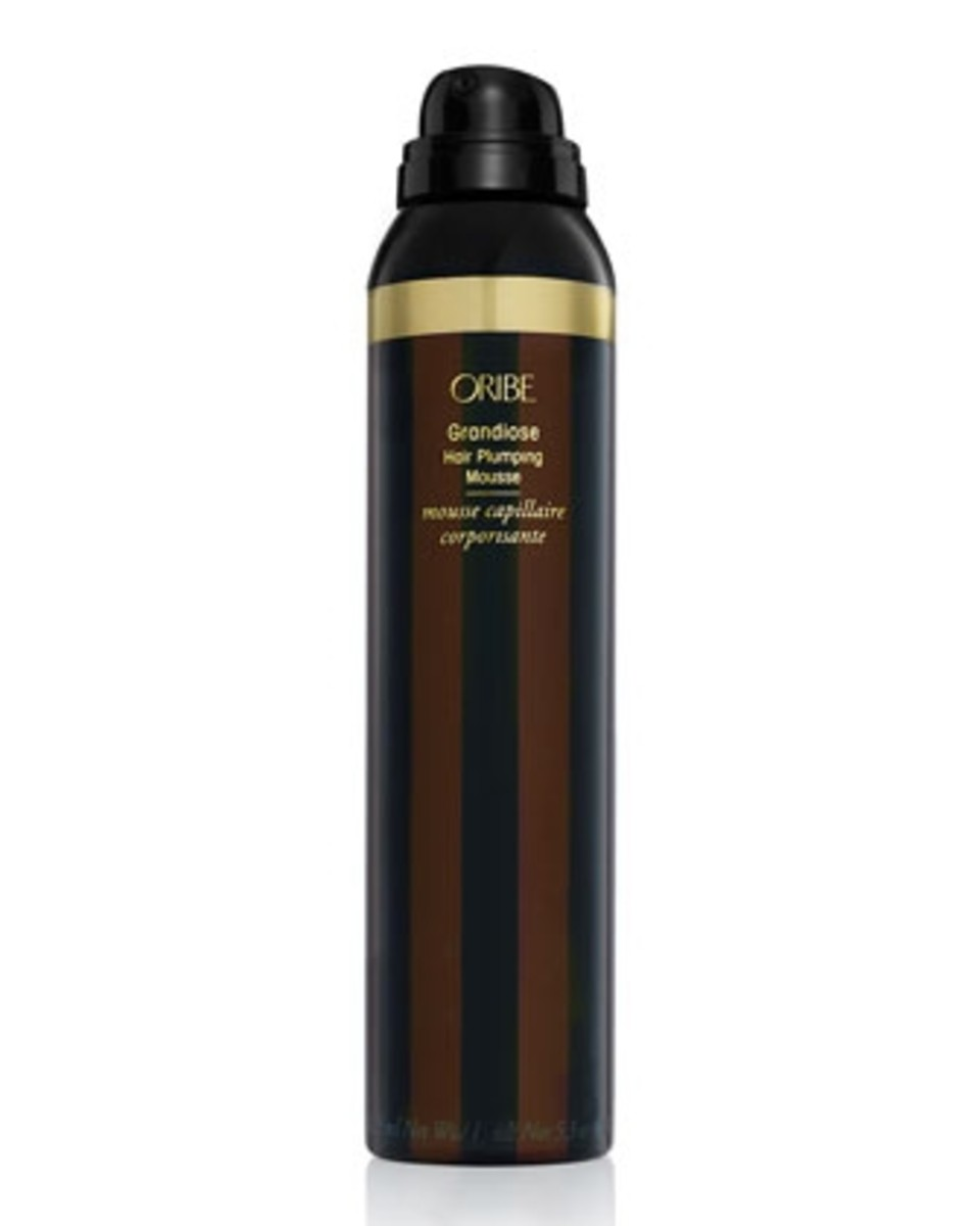 Oribe Grandiose Hair Plumping Mousse