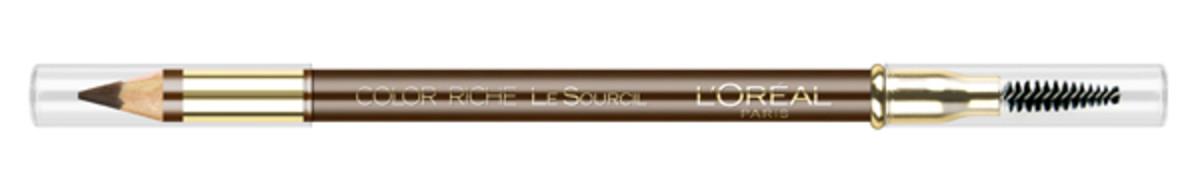 L'Oreal Paris Colour Riche Le Sourcil Eyebrow Pencil