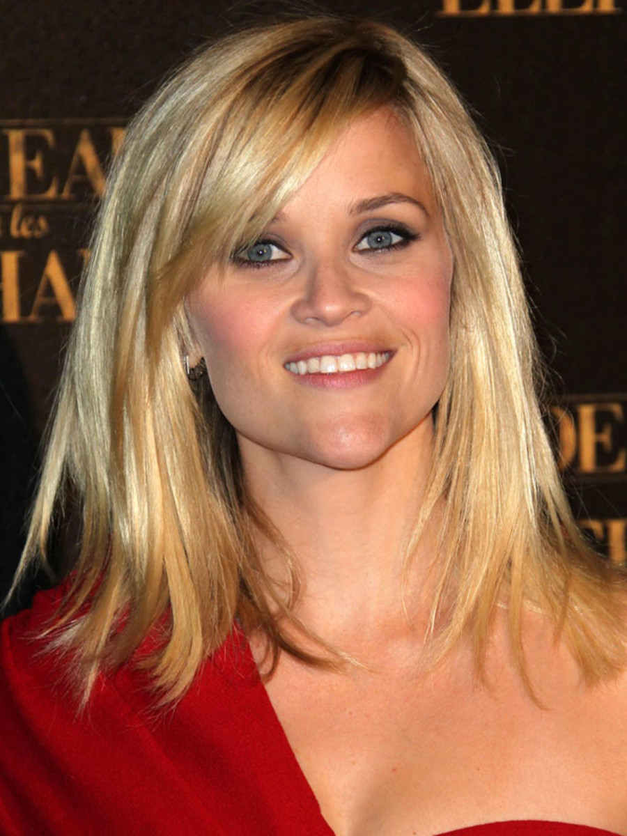 Reese Witherspoon, Water for Elephants premiere, 2011