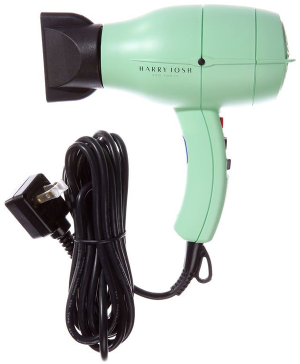 Harry Josh Pro Tools Pro Dryer
