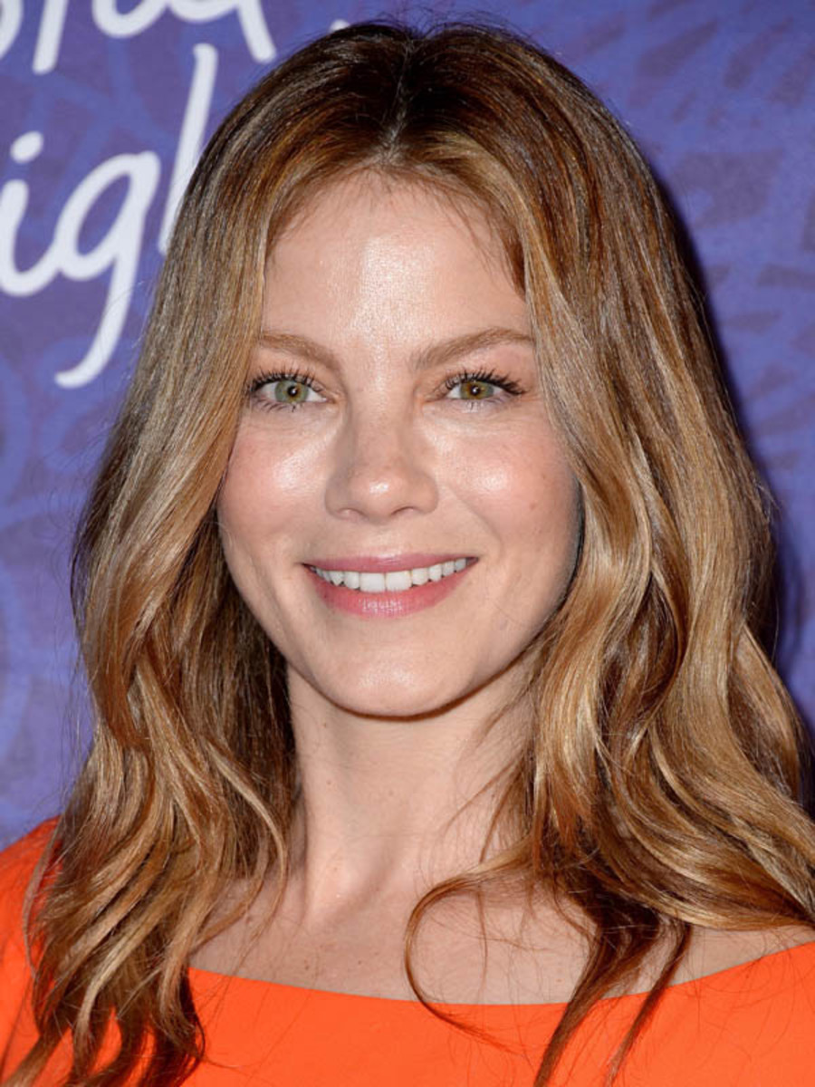 Michelle Monaghan, Variety and Women in Film Emmy Nominee Celebration, 2014